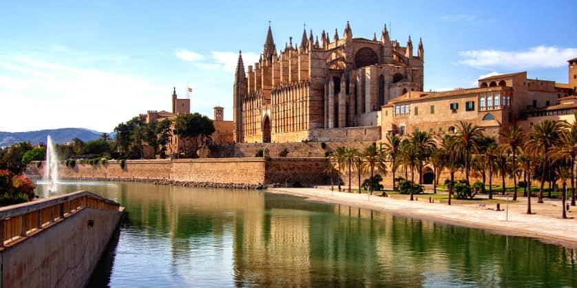 Catedral Mallorca