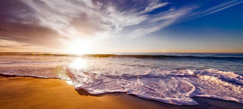 Los top destinos Costas de España