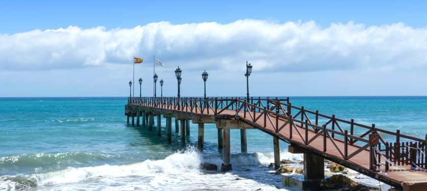 Top destino Marbella